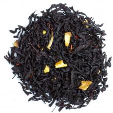 """Чай ароматизированный черный """"Апельсиновый фреш"""""""