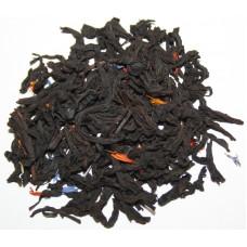 """Чай ароматизированный черный """"Дикая вишня"""""""