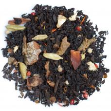 """Чай ароматизированный черный """"Масала"""""""