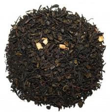 """""""Безумный шляпник"""" смесь черного и зеленого чая"""