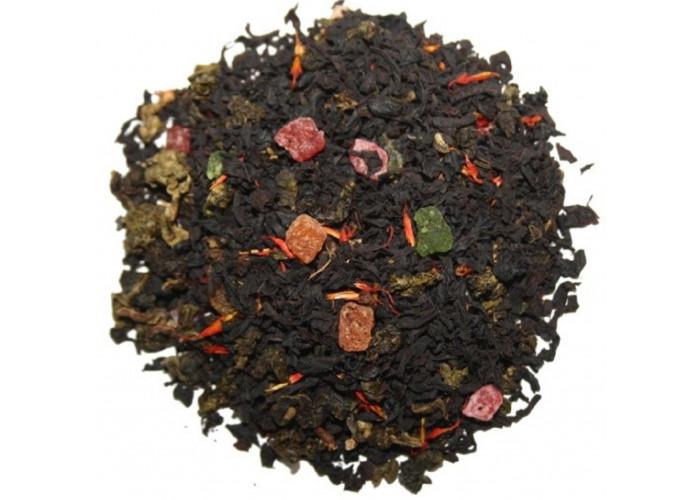 """""""Original grape"""" смесь черного чая и улуна"""