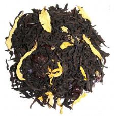 """Чай ароматизированный черный """"Вишня в шоколаде"""""""
