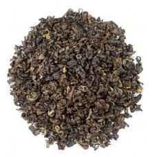 Черный чай Красный дракон (золотая улитка)