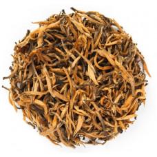 Красный чай Дяньхун Золотые почки
