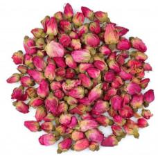 Чайная роза бутон