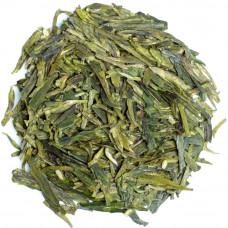 Зеленый чай Лунцзин (Колодец дракона)