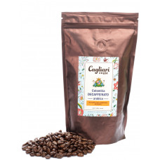Кофе Арабика Колумбия без кофеина