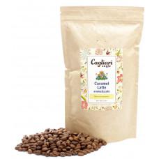 Ароматизированный кофе Молочная карамель