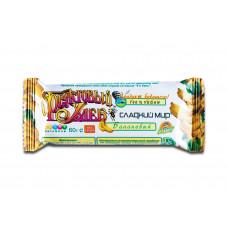 Фруктовый хлеб «Банан» без сахара