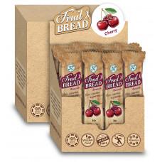 Фруктовый хлеб «Вишня» без сахара