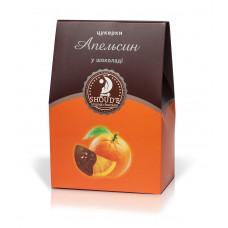 """Конфеты ручной работы """"Апельсин в шоколаде"""""""