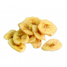 Сушеные бананы цукат
